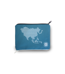 Multi-currency pouch